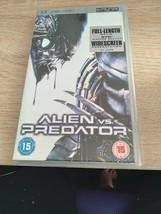 Sony UMD~PAL Region Alien vs Predator image 1