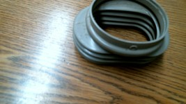 #2041 Grey Hoover Vacuum Cleaner Bottom Fill Convertible Bellows--FREE S... - $7.18