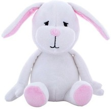 Blueberry Pet Gift Toys For Puppies And Dogs, 6', Pure Bunny Designer Squeak - $16.99