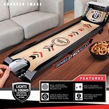 Kids Gift Electronic Game Arcade Speedball Toy Sounds Lights Led Scorebo... - $58.31