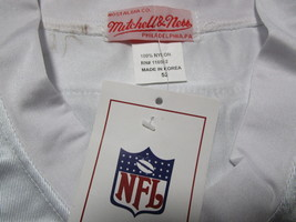 JOE GREENE / NFL HALL OF FAME / AUTOGRAPHED SEELERS WHITE THROWBACK JERSEY / COA image 5