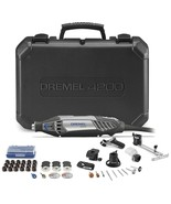 Dremel 4200-6/40 High Performance Rotary Tool with EZ Change, 47-Piece Kit - $296.99