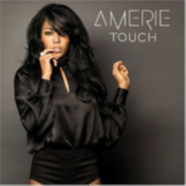Touch by Amerie Cd