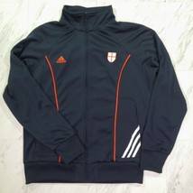 Adidas FIFA World Cup South Africa 2010 Navy Blue XL Full Zip Track Jacket - $49.50