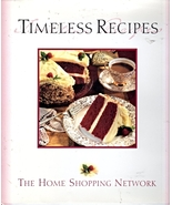 Timeless Recipes  The Home Shopping Network - $5.95