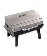 1-Burner Tabletop Propane Gas Grill - $250.00