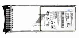 "IBM 00AR330 400GB 2.5"" v2 12GB SAS Flash Solid State Drive - $642.51"