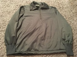 Military Green Pullover Shirt For Sleeping, Hea... - $23.99