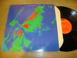 Pat Travers - Radio Active - LP Record   VG VG - $6.74