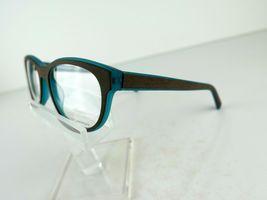 PRODESIGN DENMARK 1779 (5036) Dark Brown Brushed 51  x 17 Eyeglass Frames image 4