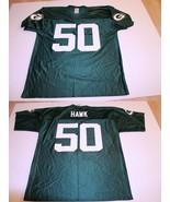 Men's Green Bay Packers A.J. Hawk L Jersey (Green) NFL Players Jersey - $23.36