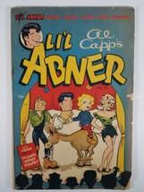 Li'l Abner # 75  - Harvey Comics - 1950 - $16.00