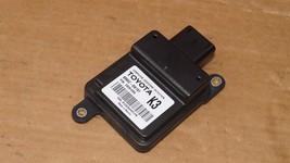 Toyota Frnt Passenger Seat Occupant Detection Sensor Module Computer 89952-0W161