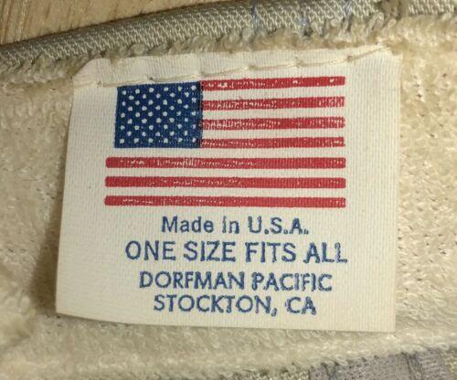 Vintage DUCKS UNLIMITED Sponsor 80s USA Hat Cap Strapback Dorfman Pacific ROPE image 12
