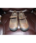 KEEN Brown Leather Mary Jane Shoes Size 6 Women's NWOB - $41.31