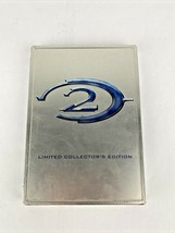 Halo 2 Limited Collector's Edition Microsoft Xbox 2004 - $29.99