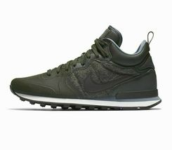 Nike Internationalist Utility Sequoia Velvet Brown 857937 301 Mens Shoes image 3