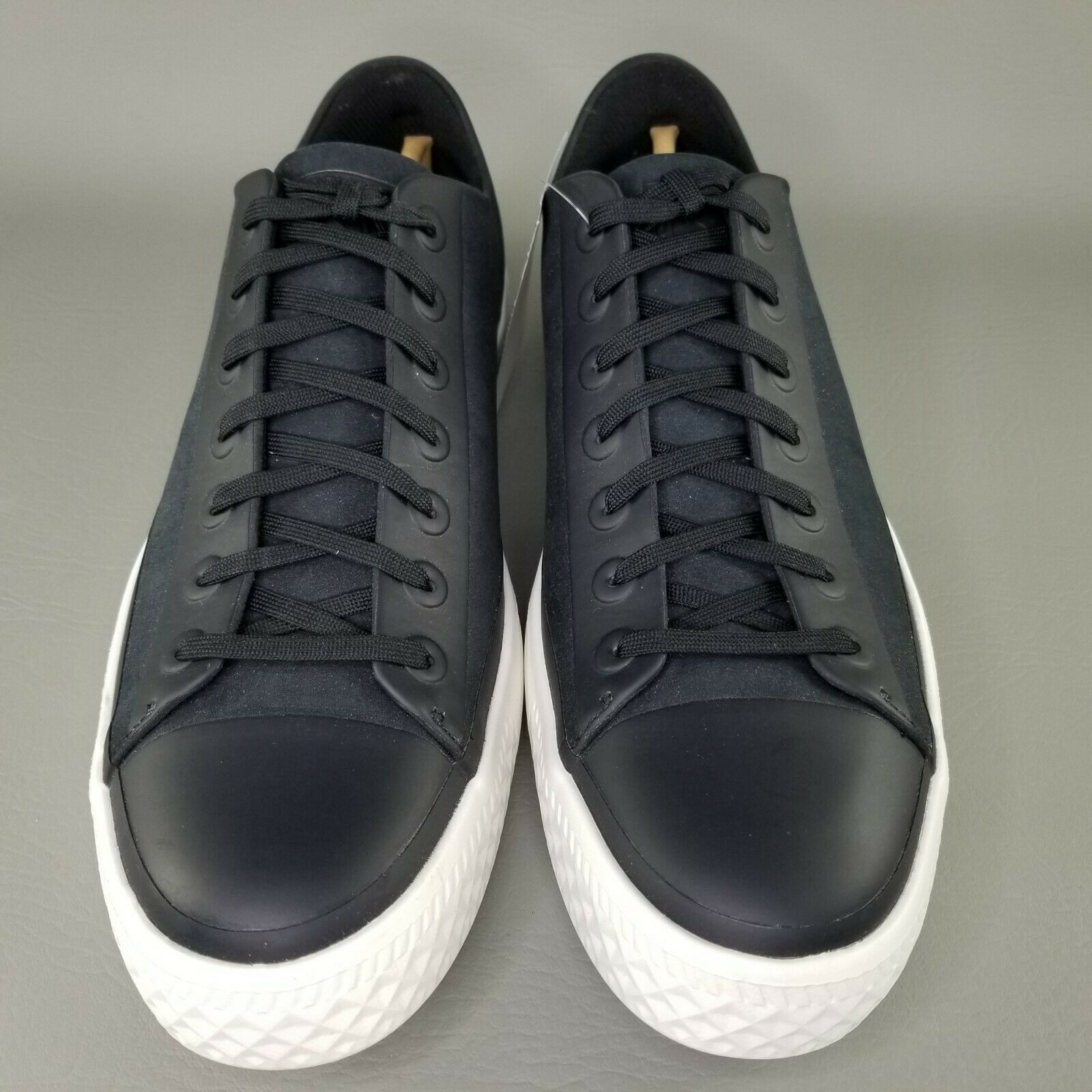 Converse CTAS Modern Ox Shoes Size 11 Mens Chuck Taylor Low Sneaker Black White