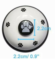 VIMOV Pet Training Bell ONE Dog Bell for Potty Training and Communicatio... - €8,85 EUR