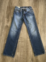 Abercrombie Kids Size 14 Jeans - $15.99