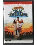 Van Wilder - Ryan Reynolds, Tara Reid - 2 Disc Set - National Lampoon - ... - $2.93