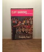 Everybody Sings, Cliff Barrows & the Gang PB, 1967 - $9.89