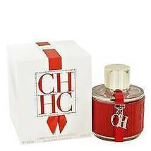 Ch Carolina Herrera Perfume  By Carolina Herrera for Women 3.4 oz Eau De... - $77.90