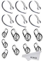 ALXCD Earbud Gel & Ear Hook for Plantronics, ALXCD 9 Pcs (Small/Medium/L... - $2.93