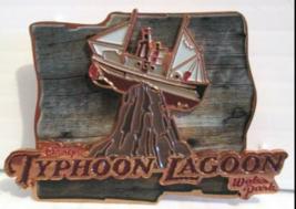 Typhoon lagoon Authentic Cast Atlas # 10 pin - $29.99