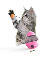 Cute and funny tumbler cat toy - $12.99