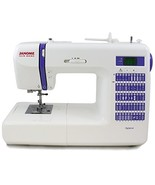Janome 001DC2014 Computerized Sewing Machine with 50 Built-in Stitches, ... - $560.38