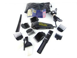 Vintage 1995 Wahl Home Pro Clippers & Accessories - $29.69