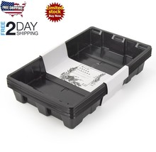 """10 Plant Growing Trays (No Drain Holes) - 14.5"""" x 9"""" Perfect Garden Seed... - $141.08"""