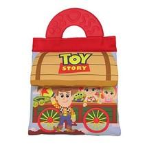 Disney Pixar Toy Story Toy Box Soft Book - $15.58