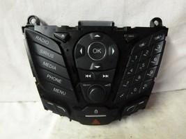 13 14 15 16 Ford Escape Radio Cd Face Plate Control Panel DJ5T-18K811-BA DZP48 - $38.61
