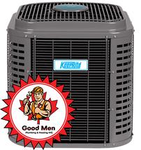 KeepRite 2 Ton Heat Pump - ProComfort™ 15 Heat Pump CSH5 (ICPCSH524GKA) - $1,721.97