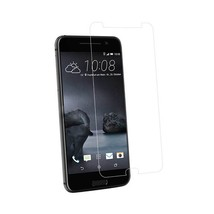 Reiko Htc One A9 Tempered Glass Screen Protector In Clear - $8.44