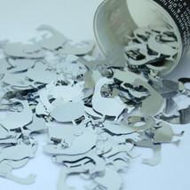 Duck Silver Confetti Bag 14 Gms CCP6819 Free Shipping - $3.95+