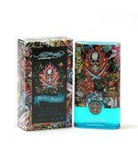 Hearts And Daggers Men By Ed Hardy - Edt Spray 3.4 OZ - $23.95