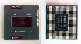 Intel Core i7-2630QM Quad Core 2.0GHz 6MB CPU Processor SR02Y - $48.88
