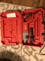 "Milwaukee 1"" SDS Plus Rotary Hammer Drill Model 5262-21 - $125.00"