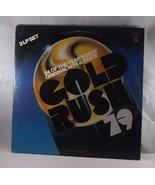 K-Tel Gold Rush - 2 Record Set - 33 RPM Vinyl Album - $23.74