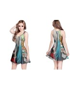 Suicide Squad Harley Quin Reversible Dress - $22.99+
