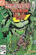 Warlord, Edition# 111 [Comic] DC - $4.50