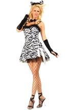 Zebra Babe - $39.00