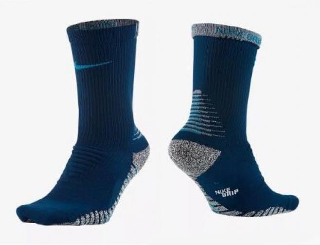 quality design 0f95e 3147a Nike Ultimate Anti-Slip Lghtweight Crew Blue Socks 8-12 (M) 10-13 (W)  SX5752-429 - £11.53 GBP