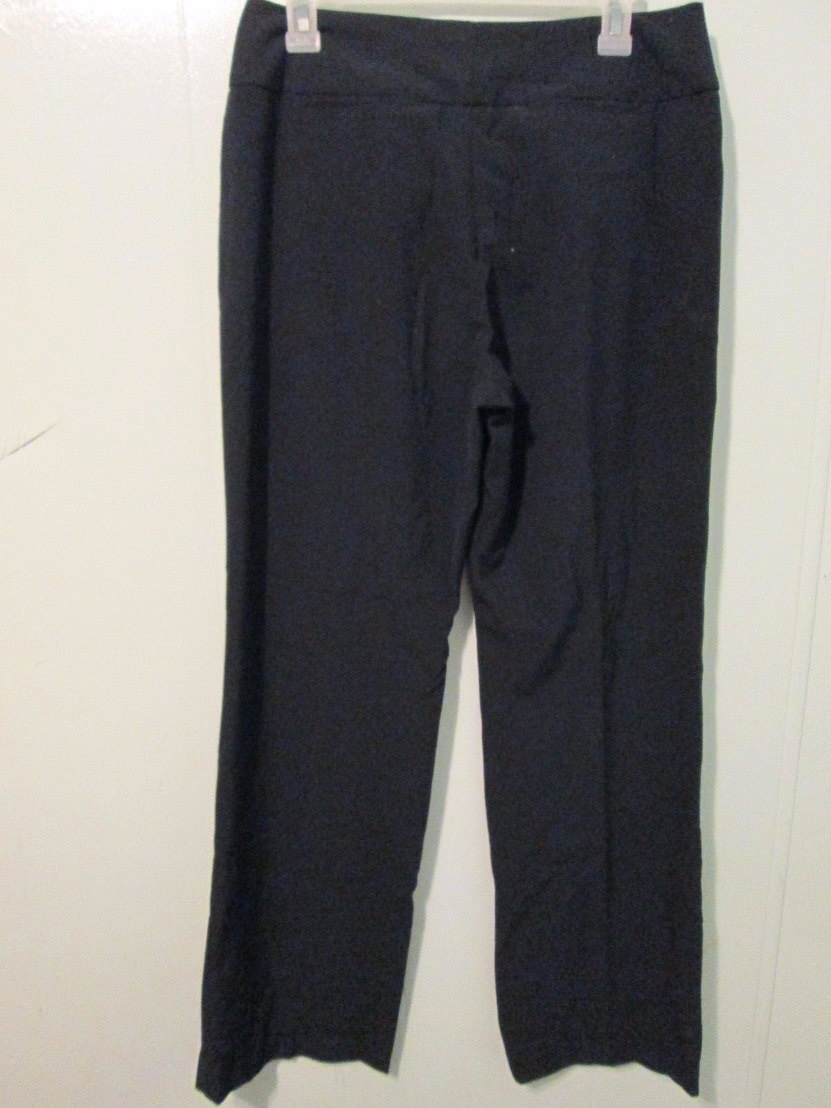 Stylish women's black dress pants Size 6 by Larry Levine  MMARS342
