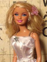 2009 Body with 1998 Head Barbie Doll - $25.00