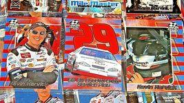 NASCAR Trading Cards - Kevin Harvich AA19-NC8085 image 3