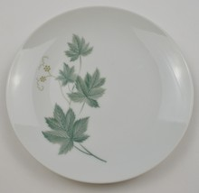 "Vintage Noritake China Wild Ivy Pattern Bread & Butter Plate 6.375"" Roun... - $6.99"